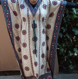 Bathing suit / cover ups dress FREE SIZE